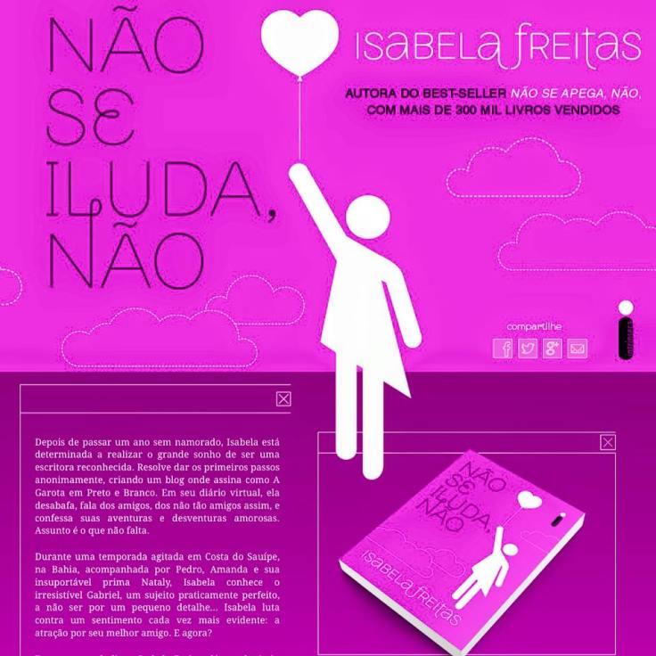Imagem: Reprodução Isabela Freitas
